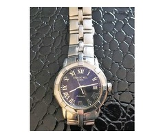 Raymond Weil Collection Parsifal Stainless Steel Automatic Mens Watch 2841