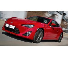 Fish Brothers Group | Toyota Car | GT86