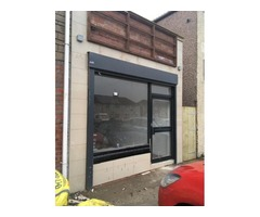 Retail Unit Shop for Sale