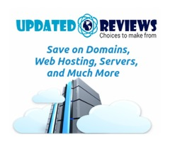 Best Ecommerce Hosting Providers- UpdatedReviews