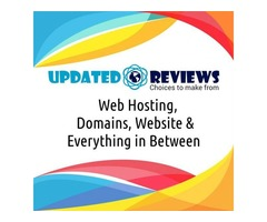 Best Ecommerce Hosting Providers- UpdatedReviews | free-classifieds.co.uk