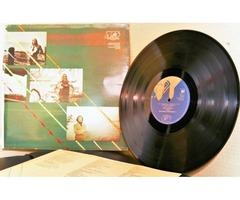YES : Going For The One : Vinyl//LP