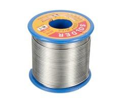 500g 1.5mm Flux 2.0% Solder Wire Lead 60/40 HQ Flux Multicolored  Roll Tin Lead Solder Wire