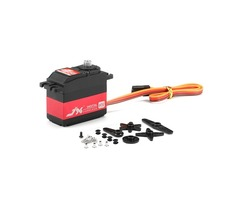 JX Servo PDI-HV5932MG 30KG Large Torque 180° High Voltage Digital Servo