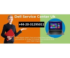 Instant Solution by Dell Computer Repair Service Center UK Helpline