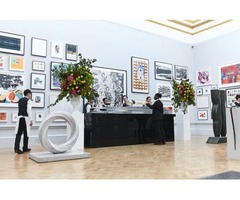 Opt for Contemporary Furniture Hire for Organising a Great Event Affordably