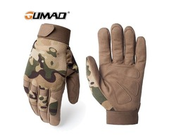 Buy Online Full Finger Army Gloves at Imaagine Liimitless