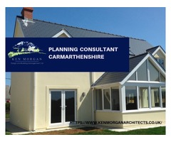 Trustworthy Company For Planning Consultant In Carmarthenshire!