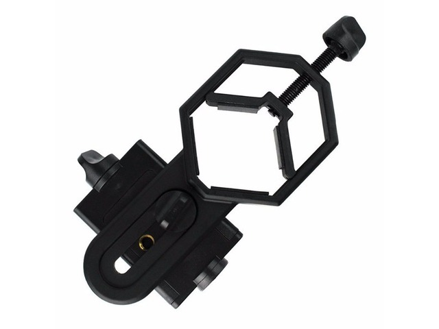 Datyson 5P0078 Telescope Connected Holder Camera Stand Mount Photography Bracket   Free-Classifieds.co.uk