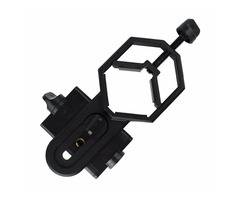 Datyson 5P0078 Telescope Connected Holder Camera Stand Mount Photography Bracket