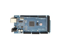 Mega2560 R3 ATMEGA2560-16AU + CH340 Development Board For Arduino Without USB