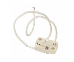 MR16/GU5.3 Socket Base LED Bulb Halogen Lamp Light Holder Ceramic Wire Connector