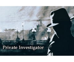 PRIVATE DETECTIVE | free-classifieds.co.uk