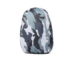 IPRee™ Outdoor 25-40L Backpack Rainproof Cover Waterproof Dust Dirt Proof Camouflage Rucksack Protec