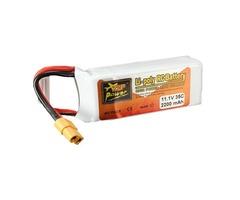 ZOP Power 11.1V 2200mAh 3S 35C Lipo Battery XT60 Plug