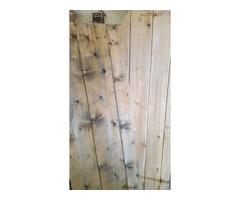 Oak Door stripping | FreeAds.info