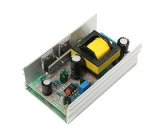 DC12-24V to DC200-450V 70W High Voltage Converter Step Up Power Supply Boost Module
