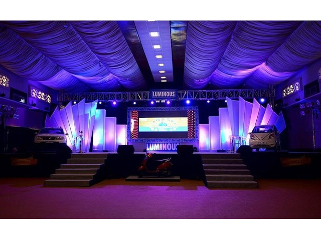 Are you wishing to make your next event a huge success?. Stage set design and build is the actual difference between a good event and a fantastic one. Just talk to our experienc... | free-classifieds-canada.com