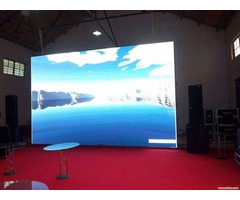 Immerse your audience & make your message memorable with LED Walls | free-classifieds-canada.com