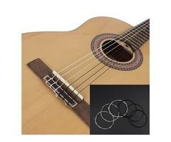 IRIN C101 Guitar Strings Black Nylon Fiber For Classical Guitar