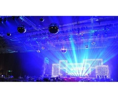 Looking for a Lighting Hire Company? | free-classifieds-canada.com
