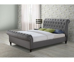 Great customer service and fast returns Barclay Beds