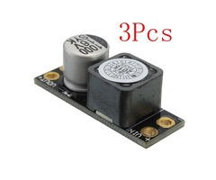 3Pcs L-C Power Filter-2A RTF Lc Filter (3AMP 2-4S) LC Module Lllustrated Eliminate Moire Signal Filt