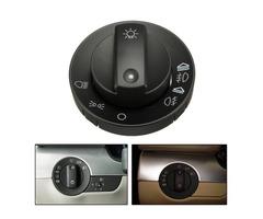 Headlight Fog Light Switch Repair Kit Cover For Audi A4 S4 8E B6 B7 2000-2007