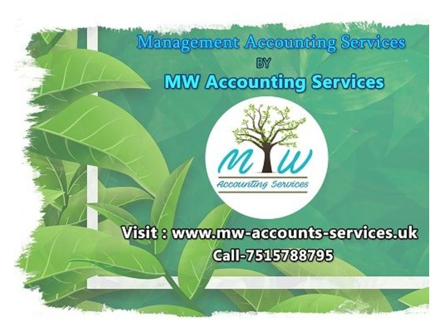 Management Accounting Services|MW Accounting Services. Looking for a professional management accounting services in London, UK? At MW Accounting Services we can tailor-make a ... | free-classifieds-canada.com