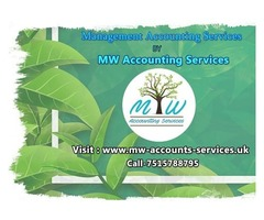 Management Accounting Services|MW Accounting Services | free-classifieds-canada.com