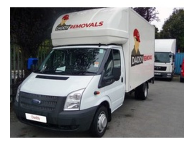 Man and Van Farnborough | Free-Classifieds.co.uk