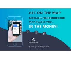 Get On The Google's Neighborhood Map NOW | FreeAds.info