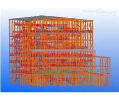 Structural Steel Detailing Services - Siliconinfo