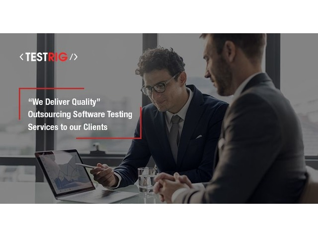 Cross Browser Testing Services UK-Testrig Technologies   FreeAds.info