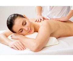 Why Do You Aspire to get Male Massage