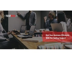Cloud Testing Company in UK-Testrig Technologies | FreeAds.info