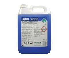 UBIK 2000 X 5 LTR | FreeAds.info