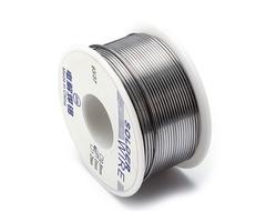 100g 63/37 0.6/0.8/1.0/1.2/1.8mm Tin Lead Soldering Wire Reel Solder Rosin Core