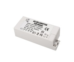 AC100-240V To DC12V 5A 60W LED Power Supply Lighting Transformer Adapter Driver For Strip Light Lamp