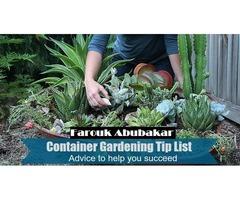 Tips To Help You Grow Your Best Summer Garden