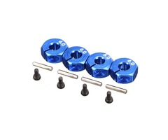 HSP Hexagon Combiner RC Car Spare Parts 5mm in diameter 6mm in thickness