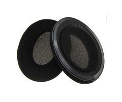 Soft Foam Replacement Ear Pad Cup Cushion for Sennheiser HD515 HD555 HD595 HD518 Headphone