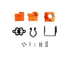 RunCam Swift Protective FPV Camera Case Orange Black for RC Drone FPV Racing