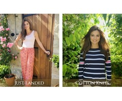 Buy Wholesale Cashmere Clothing @ Luella Fashion