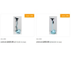 Buy Automatic Floor Cleaning Machine Online
