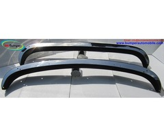 VW Karmann Ghia bumper type (1972-1974)