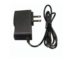 5V 2A USA Plug Micro USB Charger Adapter Cable Power Supply For Raspberry Pi B+ B