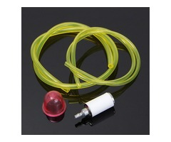 Gardening Mower Weedeater Gas Fuel Line Filter for Poulan Craftsman Weed Eater