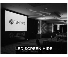 How to Get Led Screen Hire in London