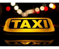 Get The Best Private Hire Taxi Insurance By Cubit